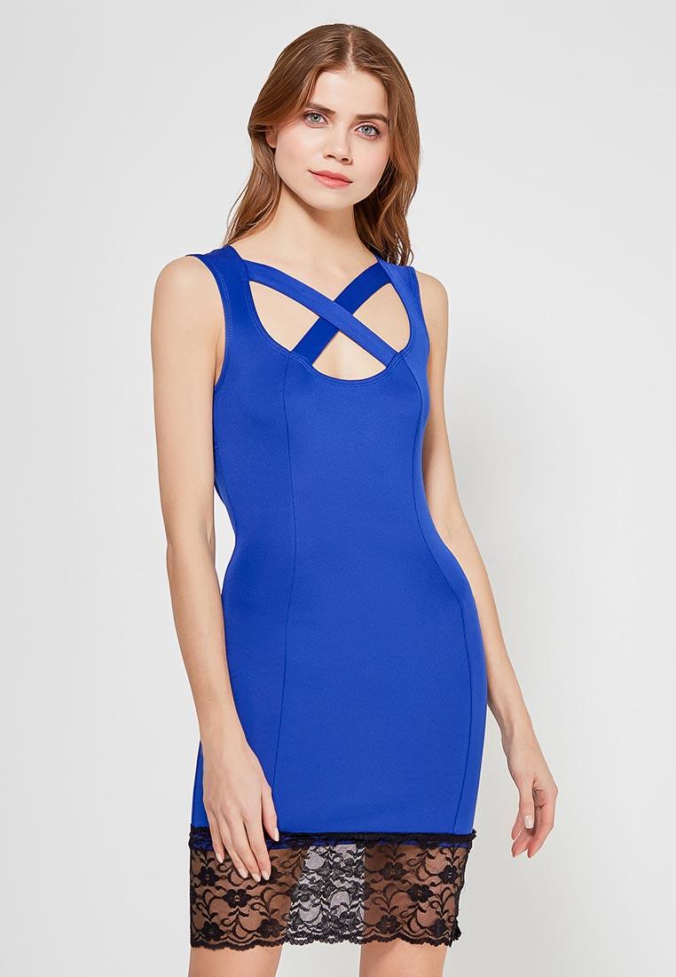 Платье Miss & Missis 15080815