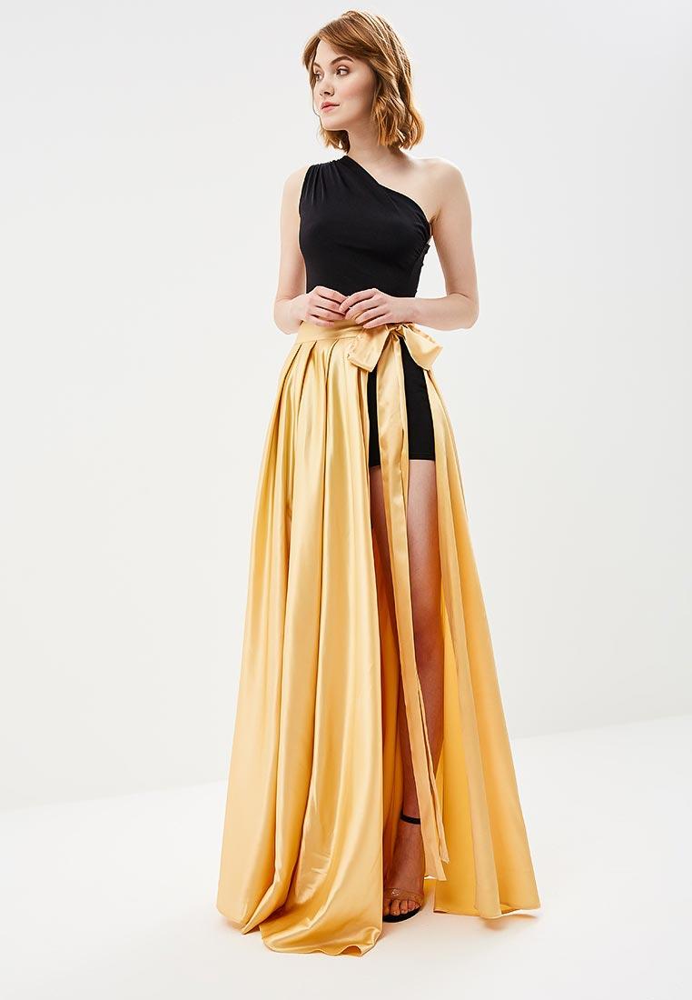 Вечернее / коктейльное платье MiraSezar Алана