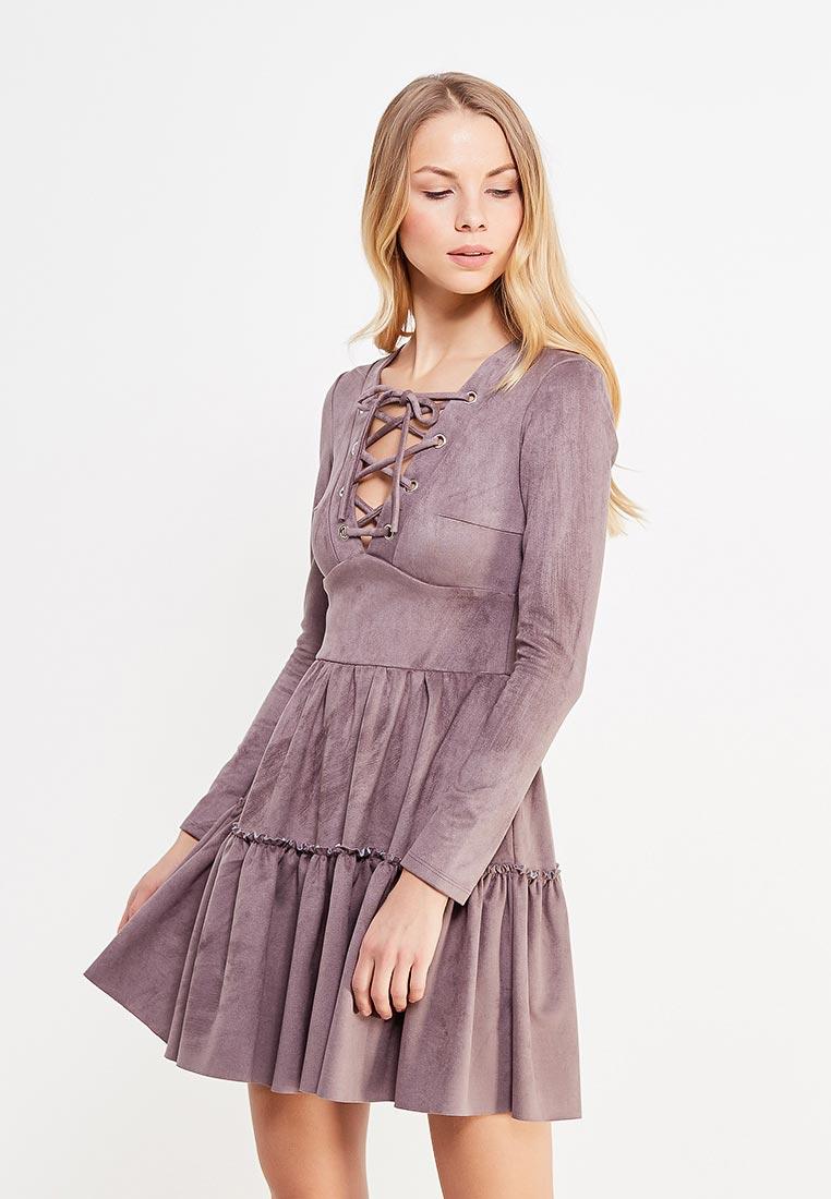 Платье MiraSezar Элара