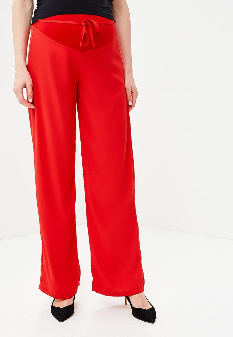 Женские широкие и расклешенные брюки Mit Mat Mamá 21222