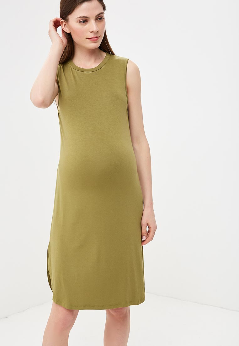 Платье Mit Mat Mamá 101028