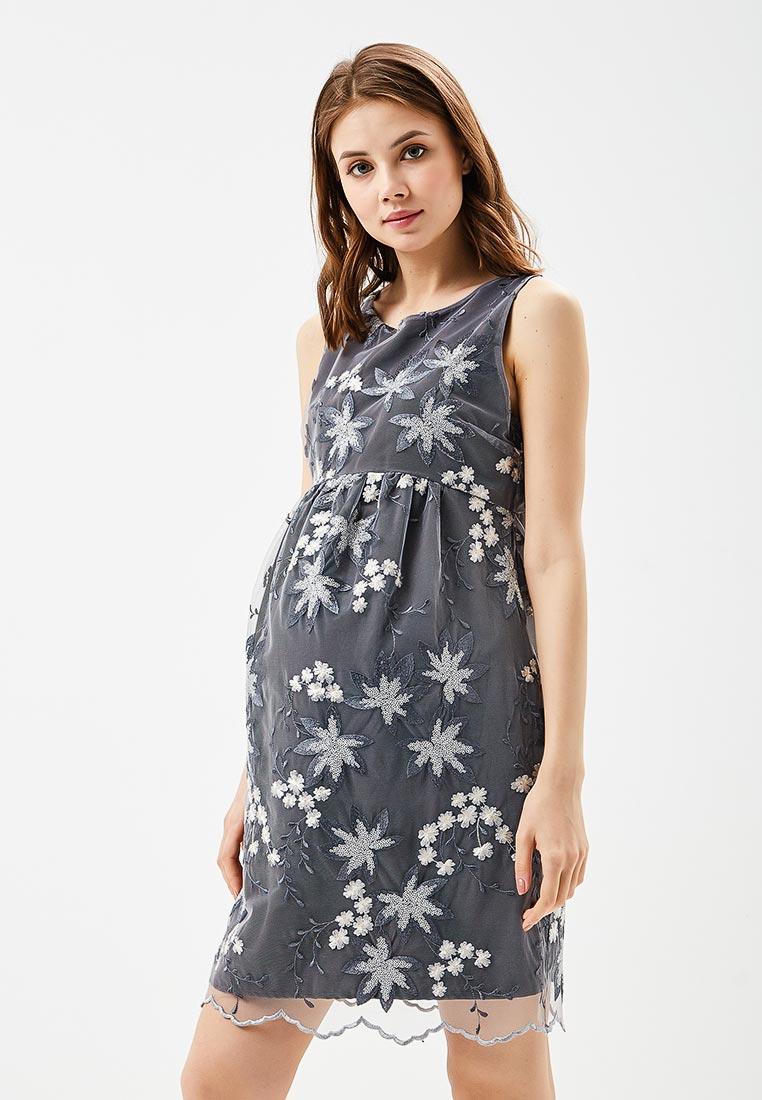 Вечернее / коктейльное платье Mit Mat Mamá 102448
