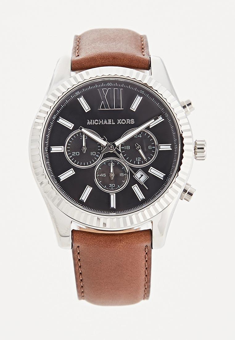 Мужские часы Michael Kors MK8456