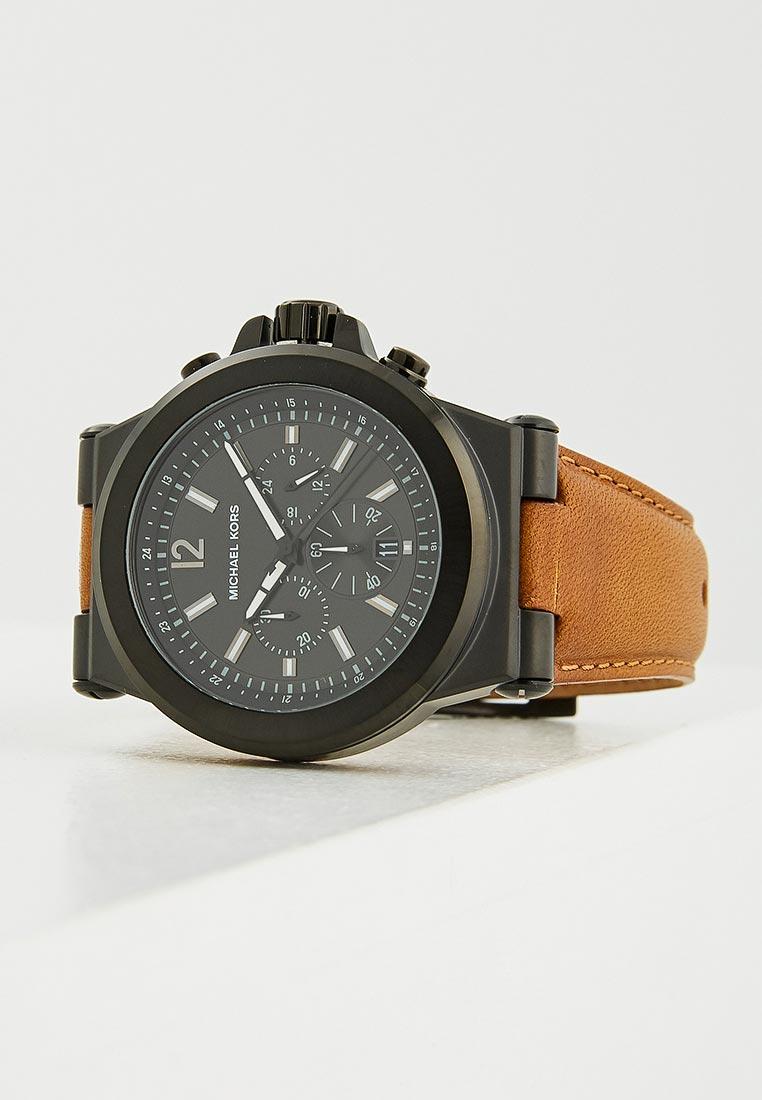 Мужские часы Michael Kors MK8512