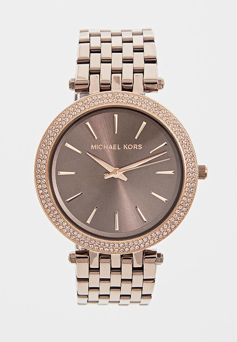 Часы Michael Kors MK3416
