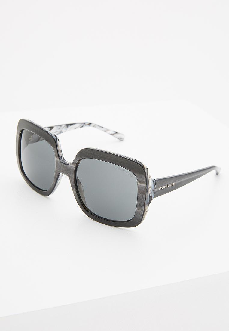 Женские солнцезащитные очки Michael Kors 0MK2036