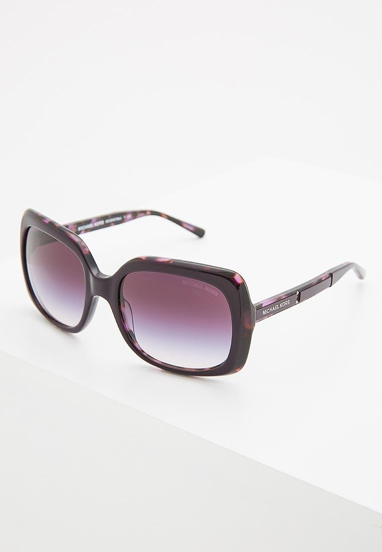 Женские солнцезащитные очки Michael Kors 0MK2049