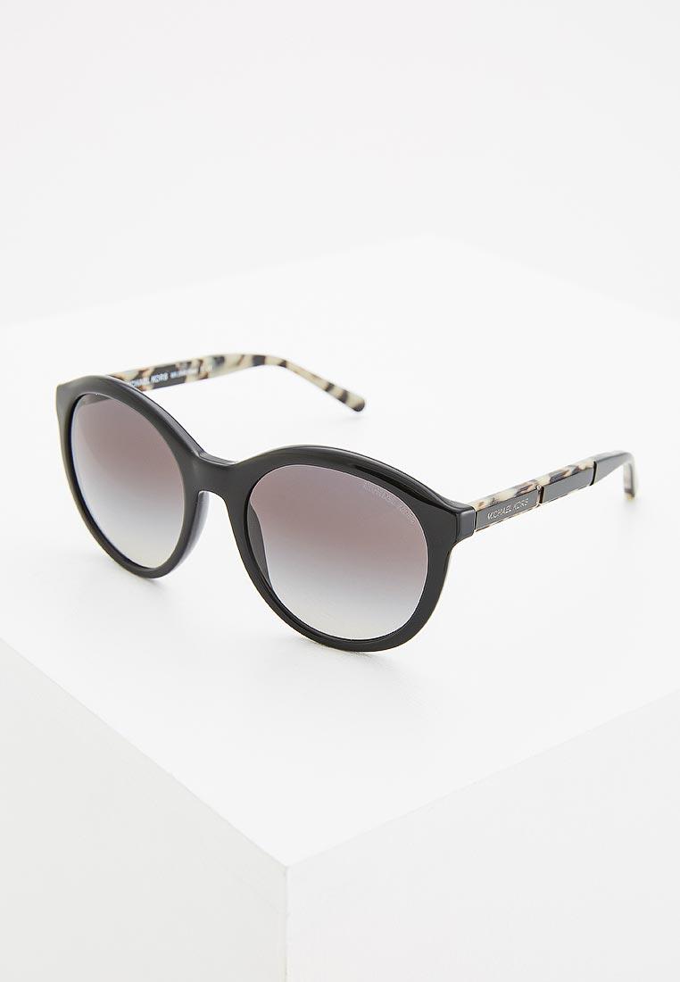 Женские солнцезащитные очки Michael Kors 0MK2048