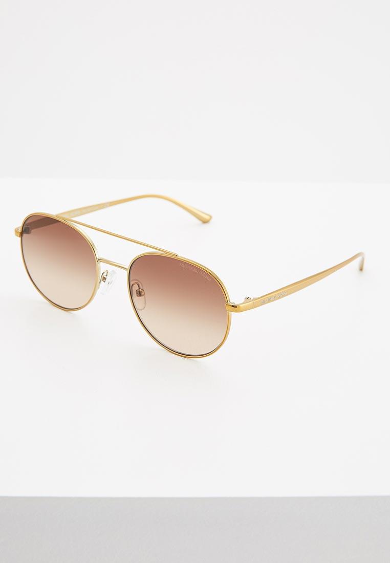Женские солнцезащитные очки Michael Kors 0MK1021