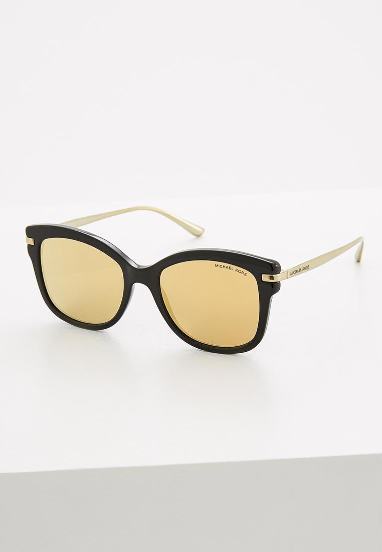Женские солнцезащитные очки Michael Kors 0MK2047