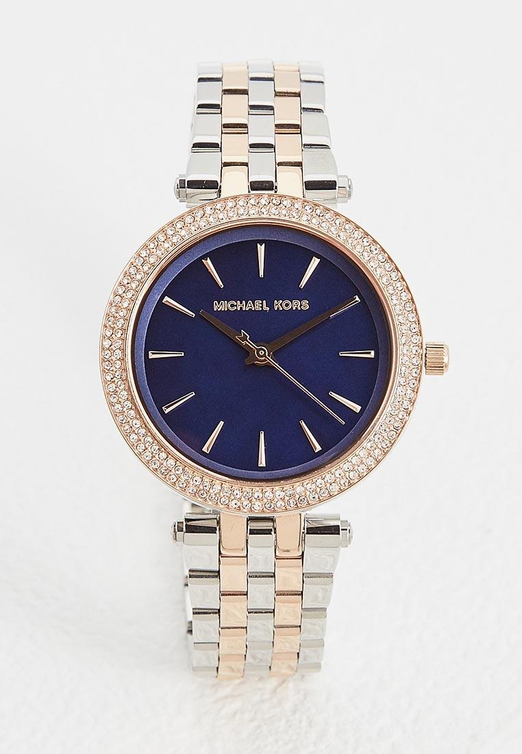 Часы Michael Kors MK3651