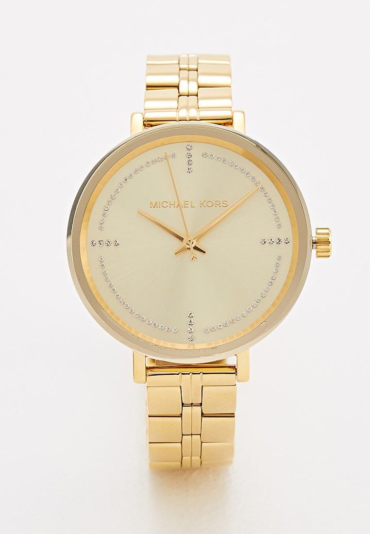 Часы Michael Kors MK3792