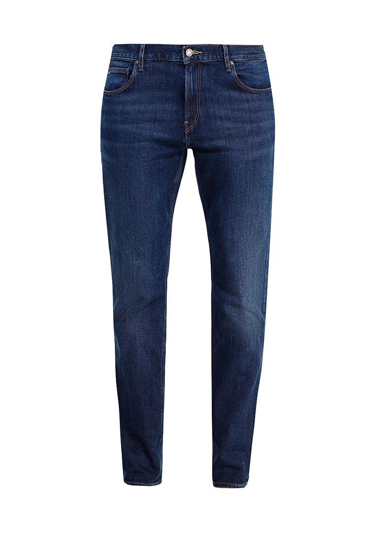 Зауженные джинсы Michael Kors CF79A5G21M