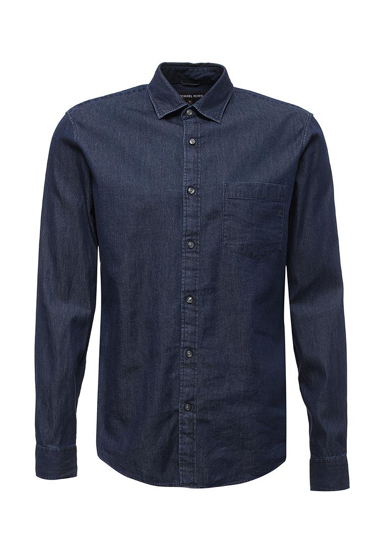 Рубашка с длинным рукавом Michael Kors CB94CHB2NU