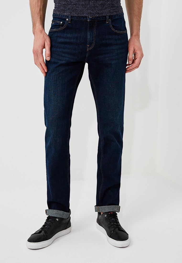 Мужские прямые джинсы Michael Kors cb99a5g21m
