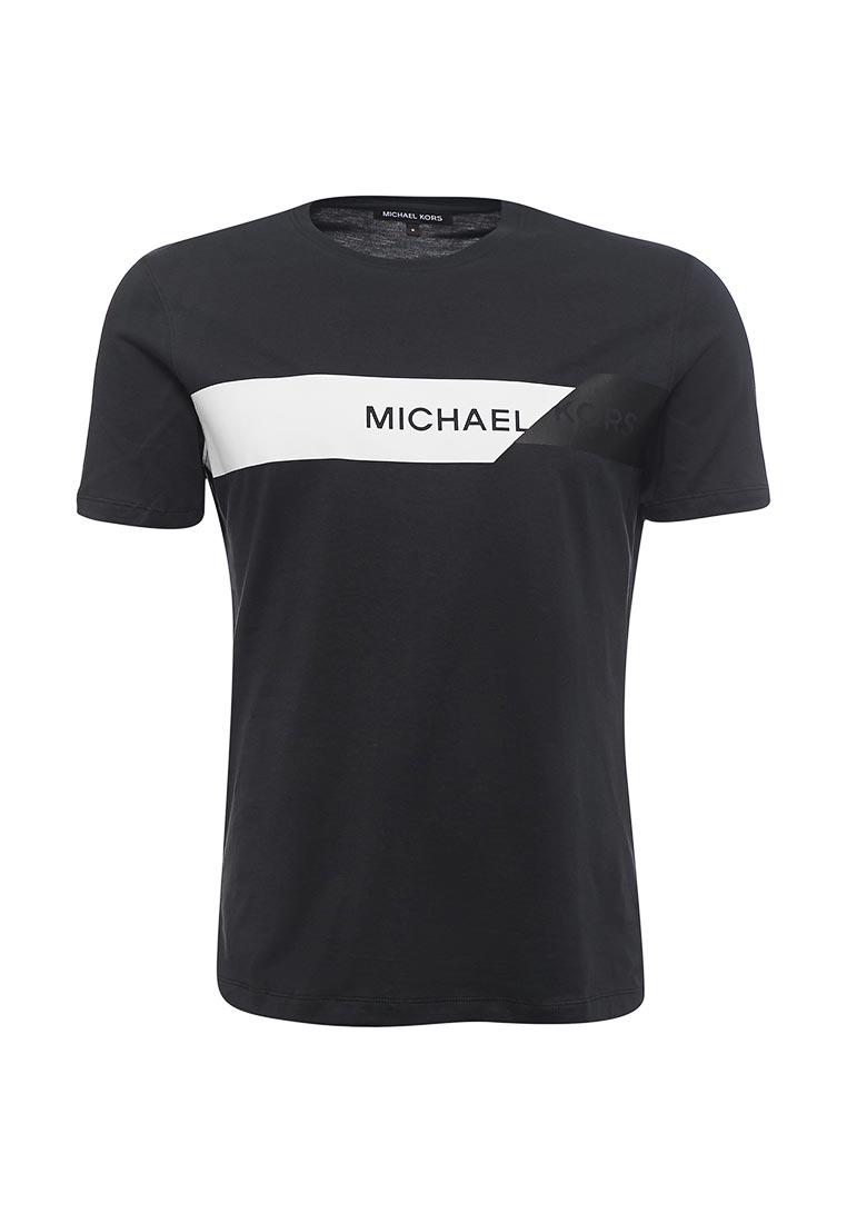 Футболка Michael Kors (Майкл Корс) CR75GKY0VZ