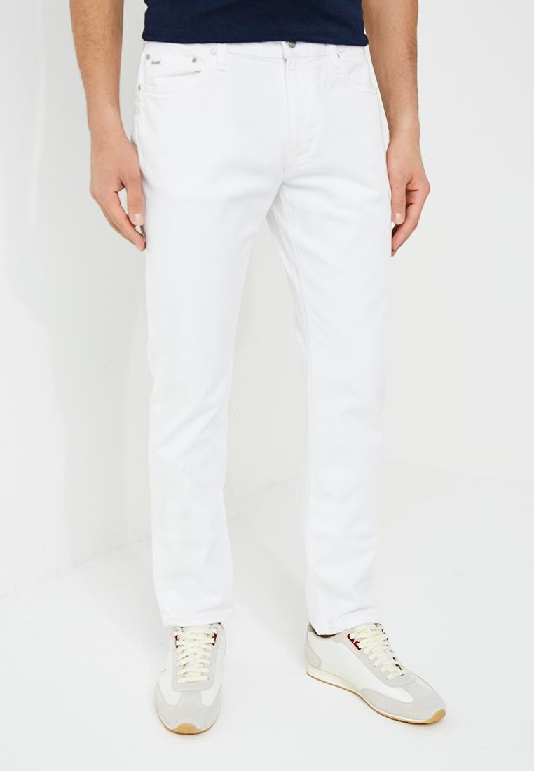 Зауженные джинсы Michael Kors cb99a5g0uk