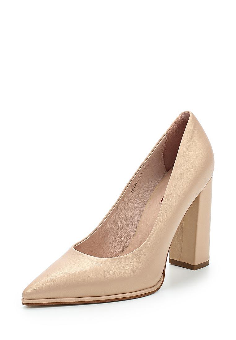 Женские туфли Milana 181087-1-1211