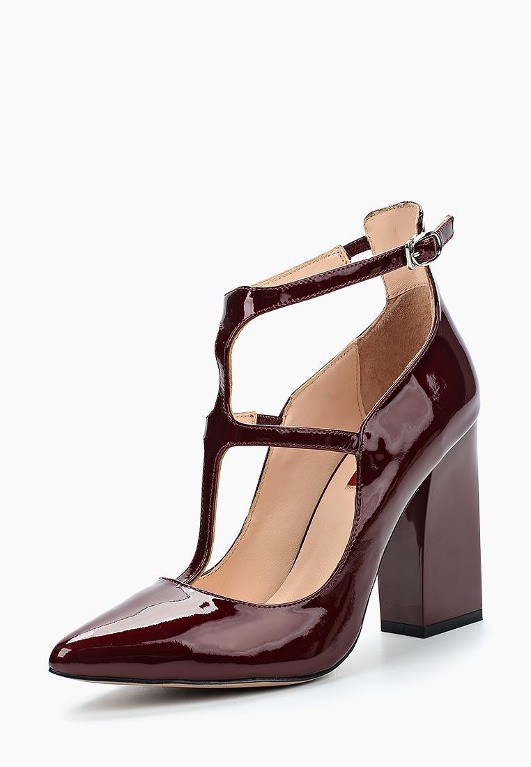 Женские туфли Milana 181003-1-7411