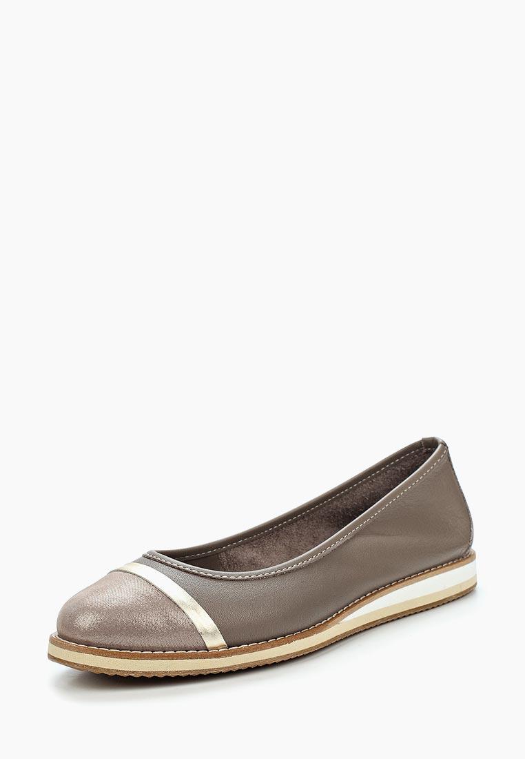 Женские туфли Milana 181304-2-1121