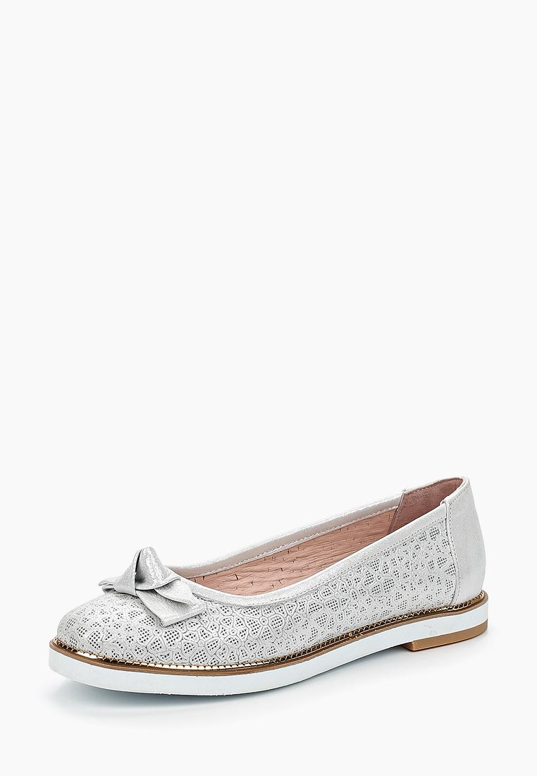 Женские туфли Milana 181371-1-2131