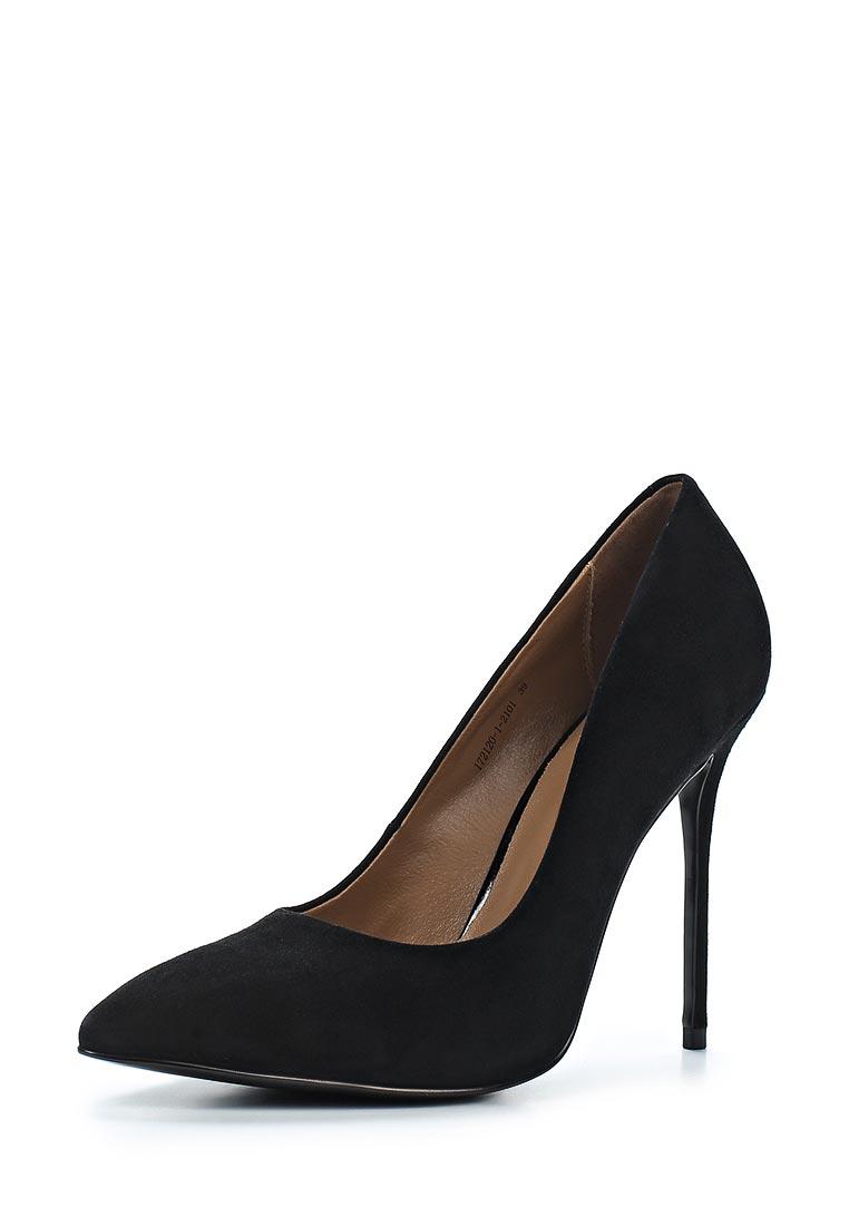 Женские туфли Milana 172120-1-2101