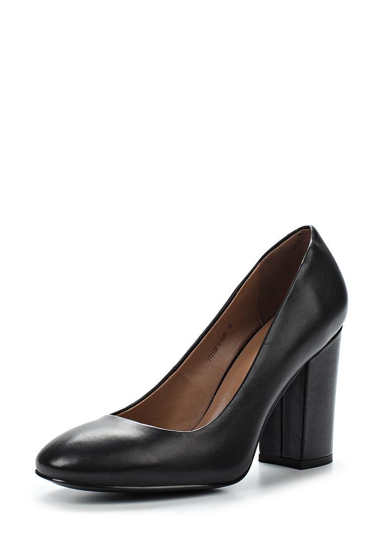 Женские туфли Milana 172122-1-1101