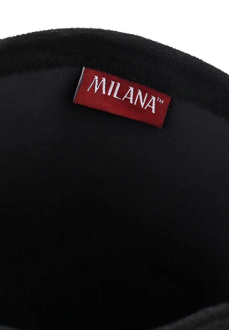 Ботфорты Milana 172180-2-2101: изображение 5