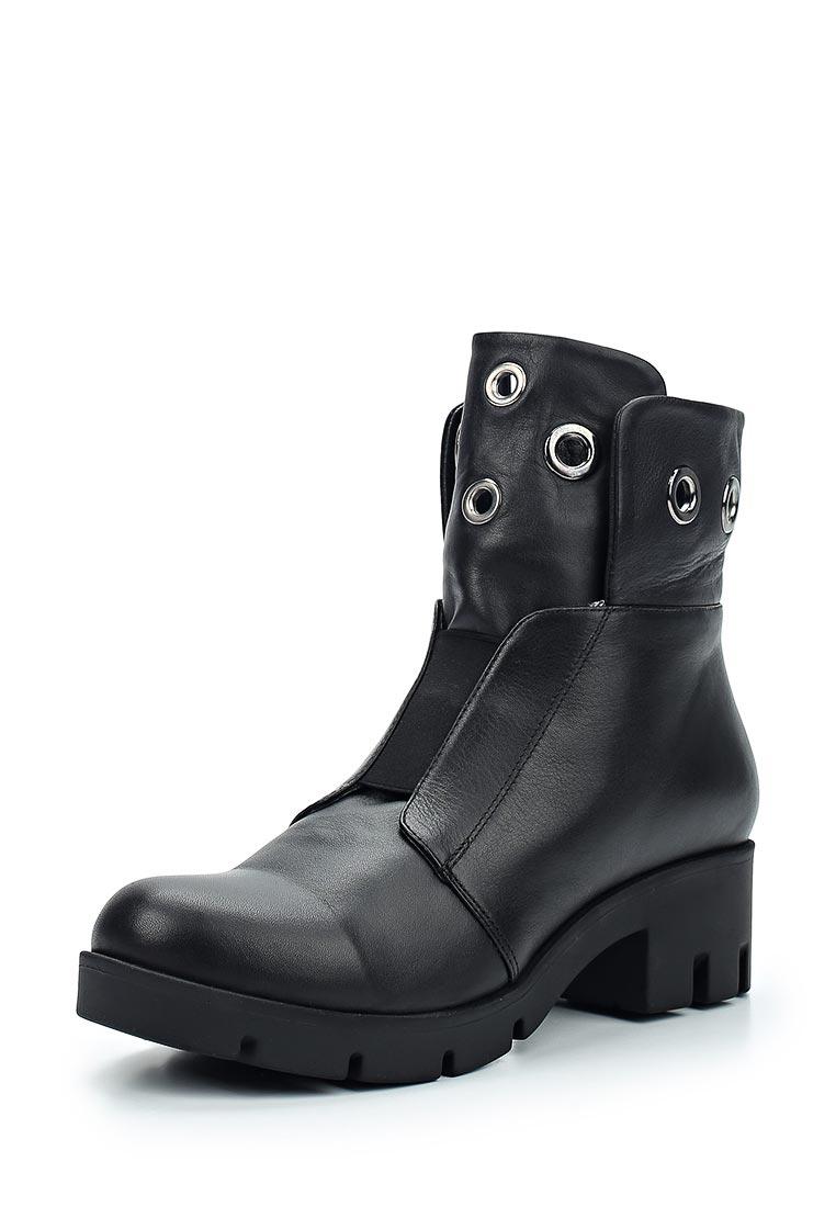 Женские ботинки Milana 172357-1-110F
