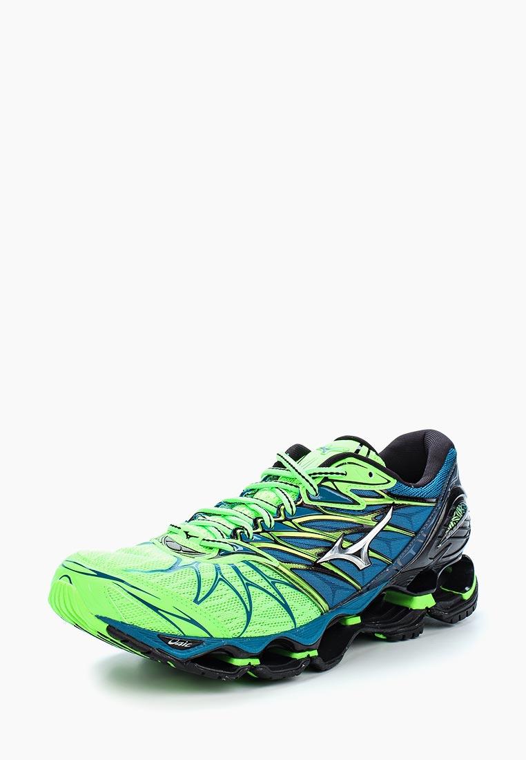 Мужские кроссовки Mizuno J1GC1800