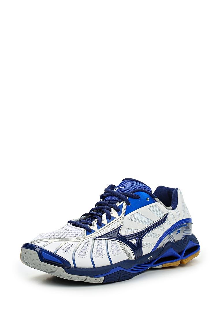 Мужские кроссовки Mizuno V1GA1612