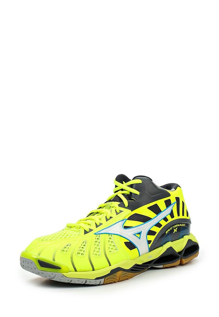 Мужские кроссовки Mizuno V1GA1617