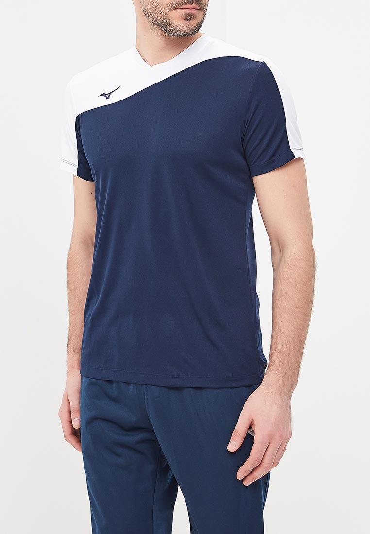 Спортивная футболка Mizuno V2EA7003