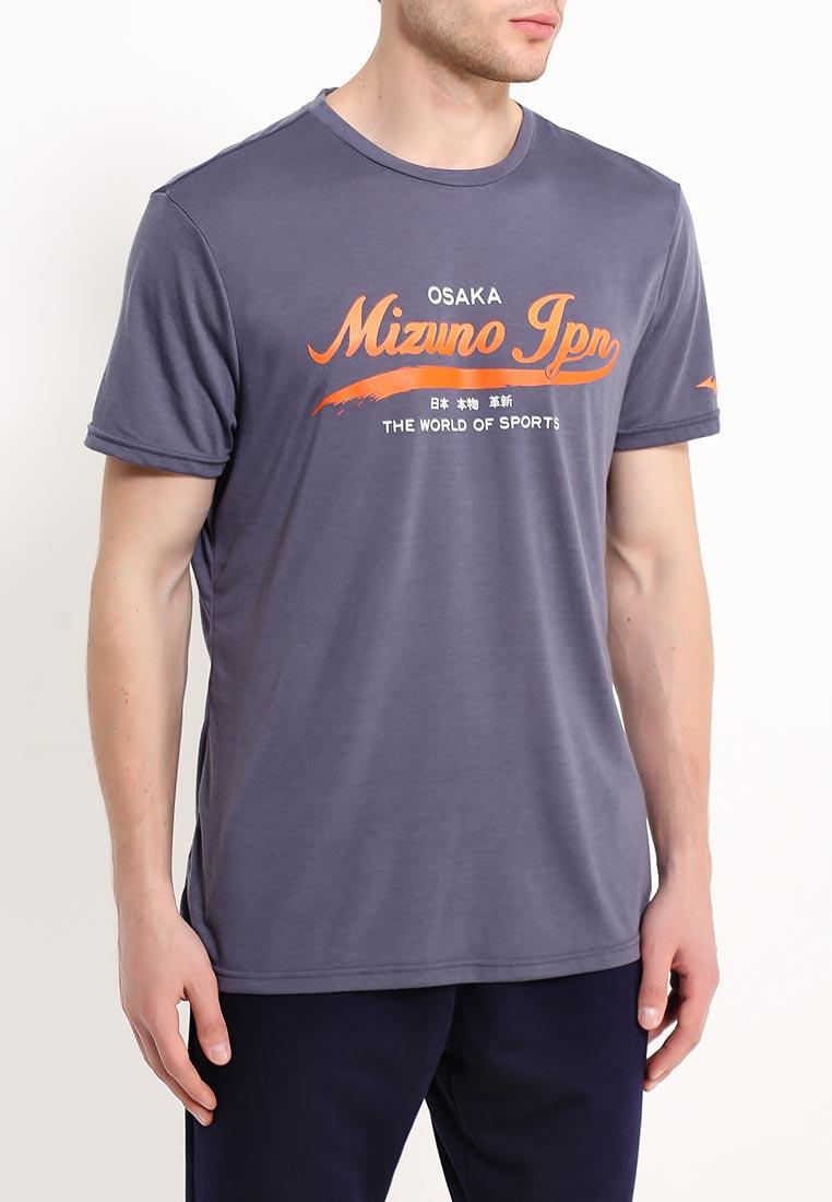 Спортивная футболка Mizuno K2GA7041
