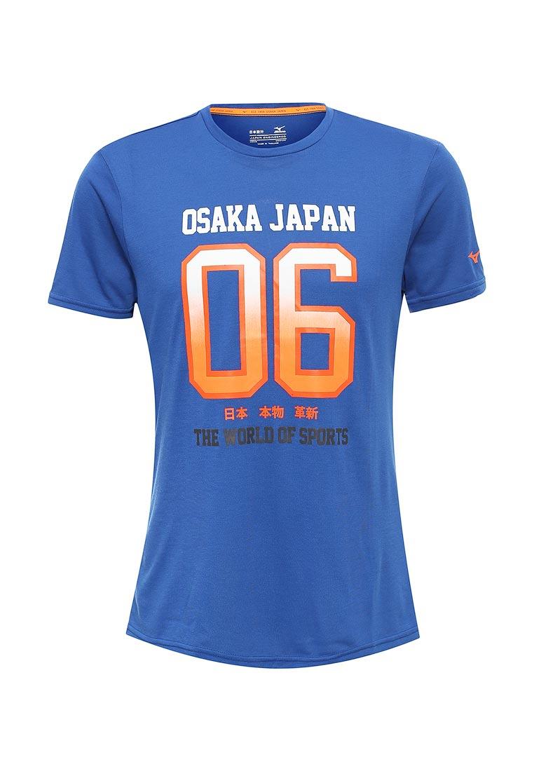 Футболка Mizuno K2GA7042