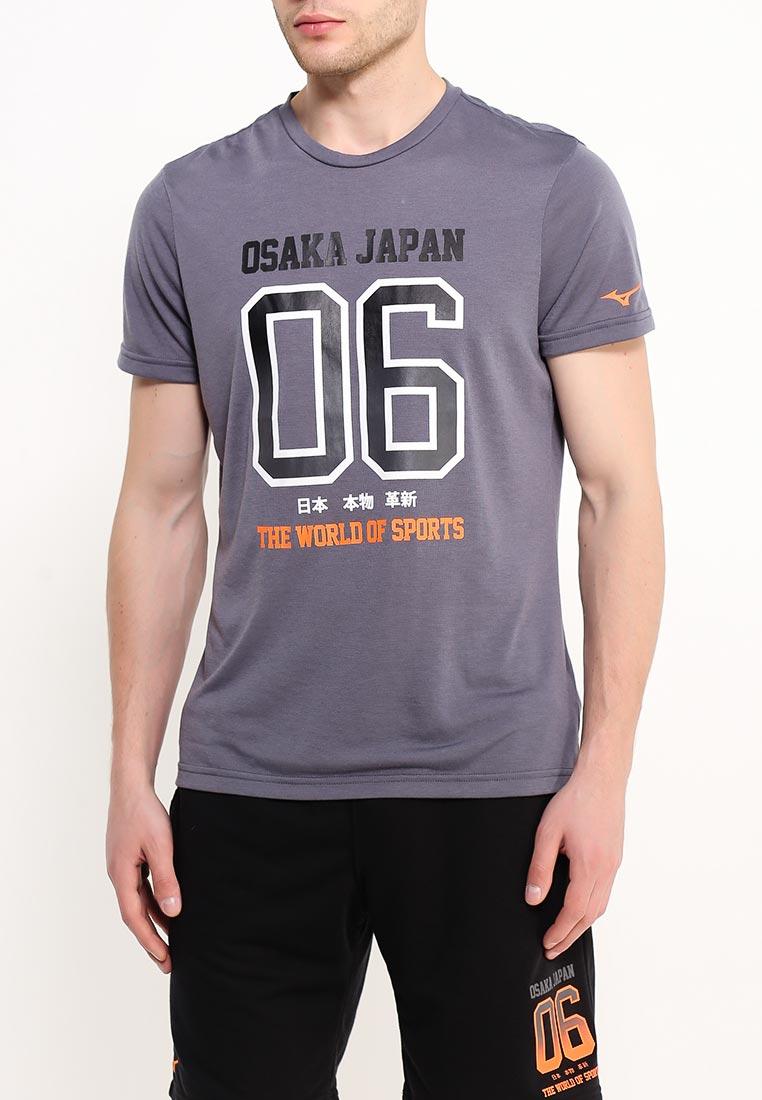 Спортивная футболка Mizuno K2GA7042