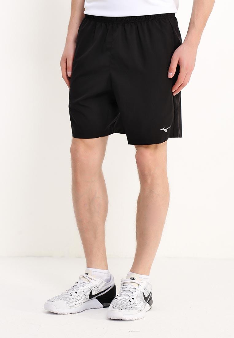 Мужские спортивные шорты Mizuno K2GB7003