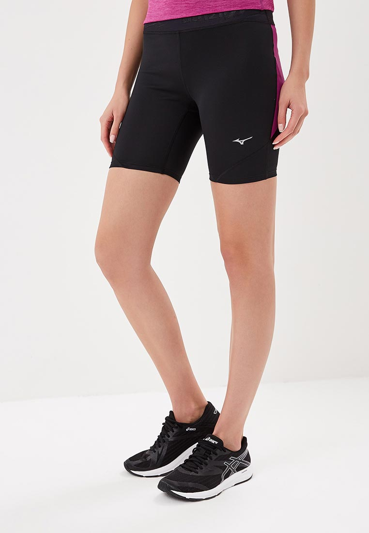 Женские спортивные шорты Mizuno J2GB7708