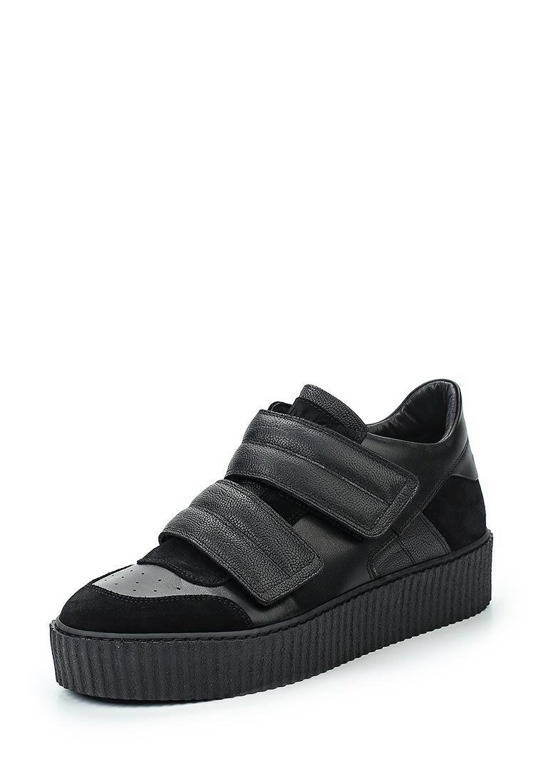 Женские кеды MM6 Maison Margiela S59ws0029
