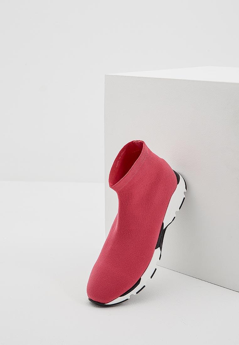 Женские кроссовки MM6 Maison Margiela S59WS0040: изображение 2