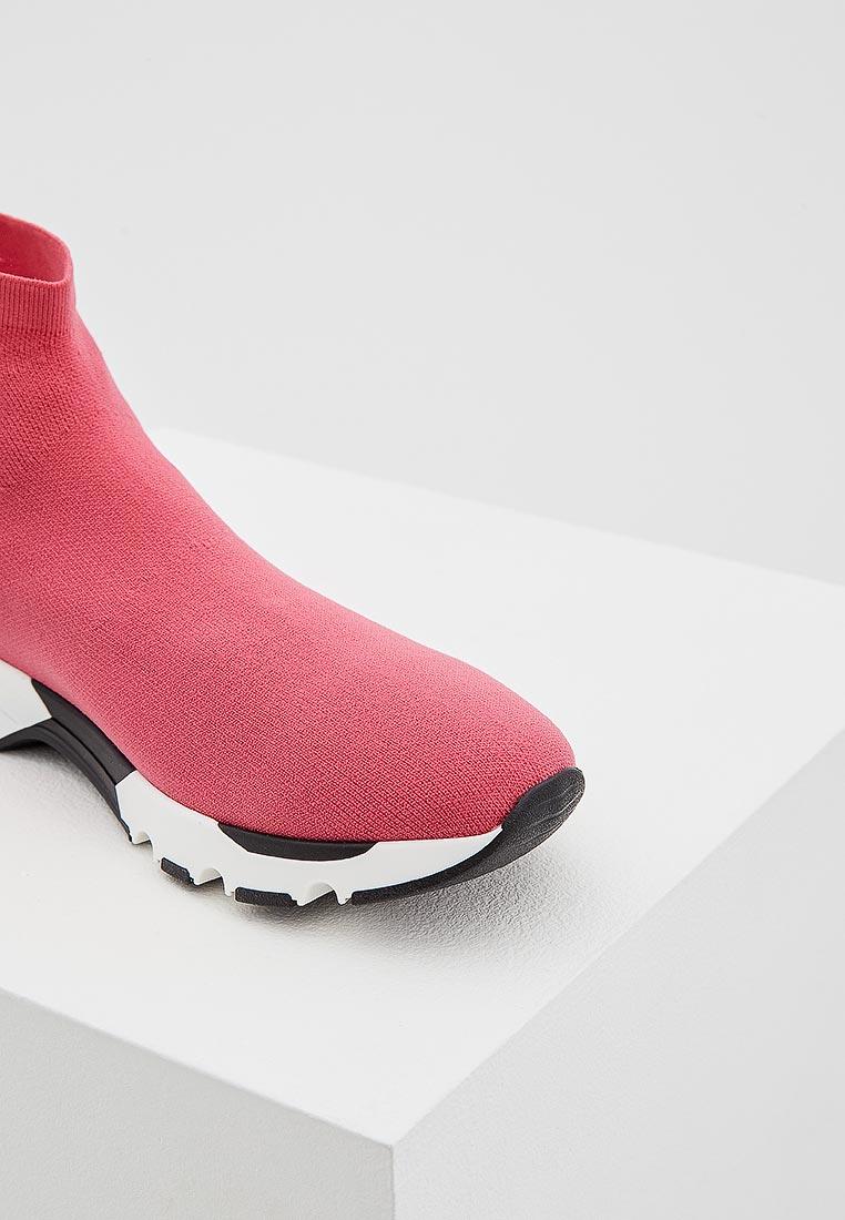 Женские кроссовки MM6 Maison Margiela S59WS0040: изображение 4
