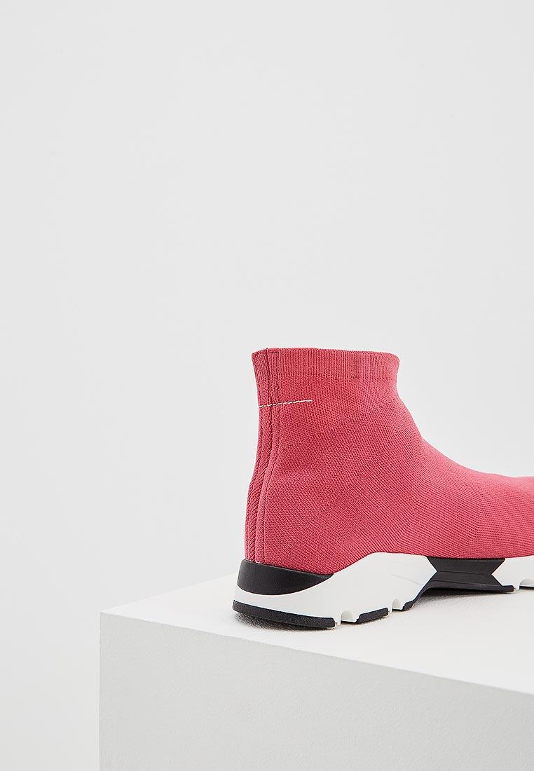 Женские кроссовки MM6 Maison Margiela S59WS0040: изображение 5