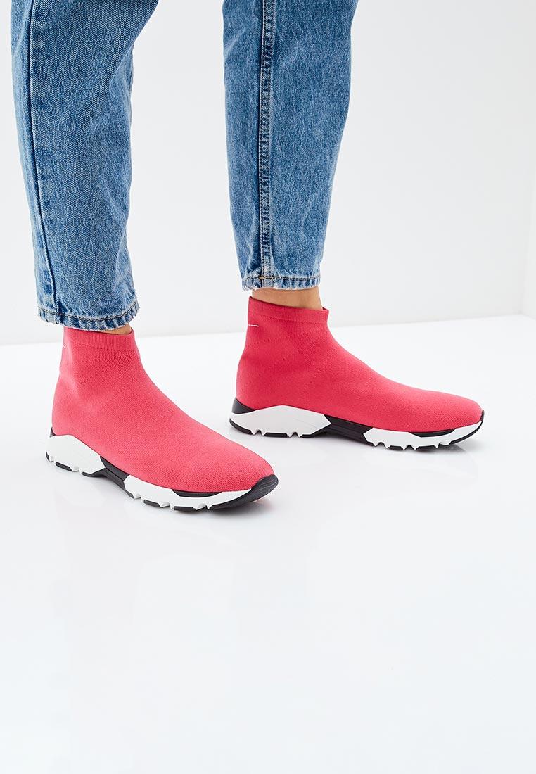 Женские кроссовки MM6 Maison Margiela S59WS0040: изображение 6