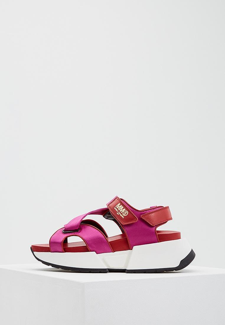 Женские сандалии MM6 Maison Margiela S59WP0029