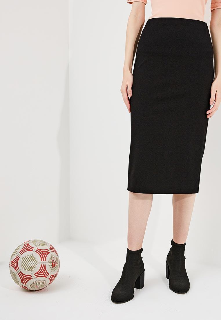 Узкая юбка M Missoni QD3ML00521D