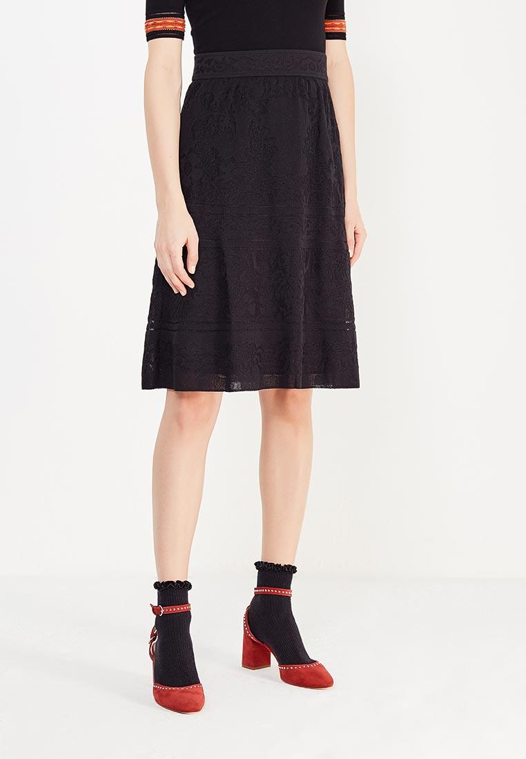 Широкая юбка M Missoni ND0KG08D2LU