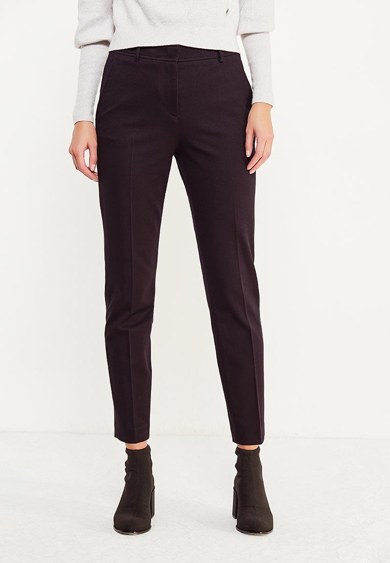 Женские зауженные брюки M Missoni ND0RB06128F