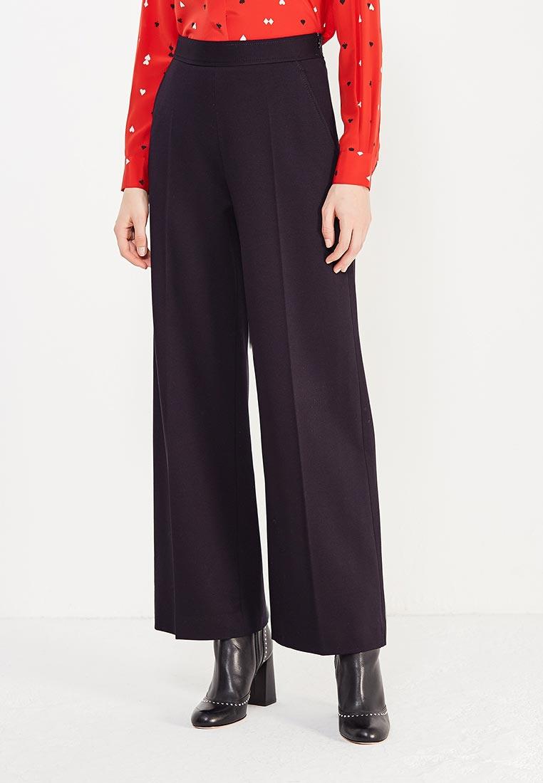 Женские классические брюки M Missoni ND0RB07028F