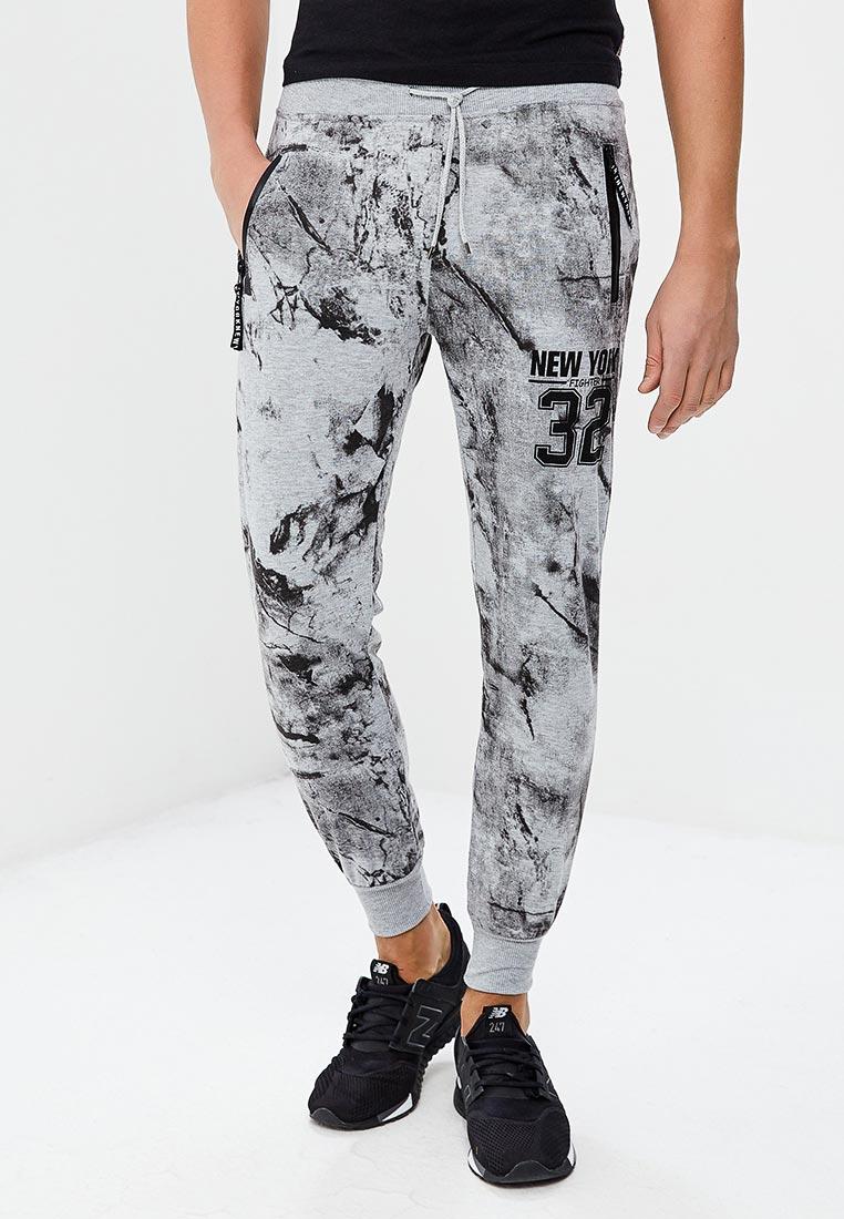 Мужские спортивные брюки M&2 B013-H6611