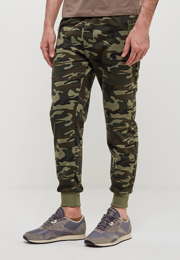 Мужские спортивные брюки M&2 B013-T1182